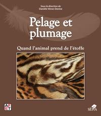 Cjtaboo.be Pelage et plumage - Quand l'animal prend de l'étoffe Image