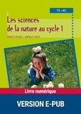 Danièle Wach et Denise Chauvel - PEDAGO PRATIQUE  : Les sciences de la nature au cycle 1 - PS - MS.