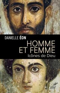 Openwetlab.it Homme et femme, icônes de Dieu Image