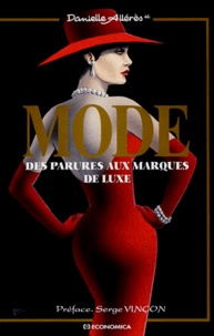 Danielle Allérès - Mode - Des parures aux marques de luxe.