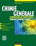 Danielle Baeyens-Volant et Nathalie Warzée - Chimie générale - Exercices et méthodes.
