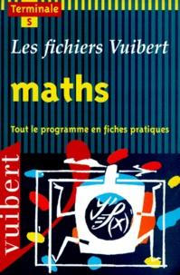 Danielle Bargues - Maths terminale S.