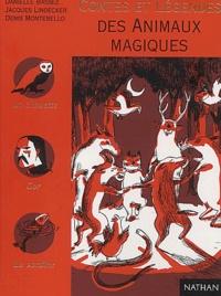 Deedr.fr Contes et légendes des animaux magiques Image