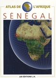 Danielle Ben Yahmed - Atlas du Sénégal.
