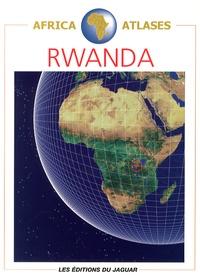 Danielle Ben Yahmed - Atlas of Rwanda.