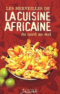Galabria.be Les merveilles de la cuisine africaine du nord au sud Image