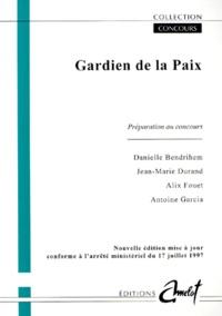Danielle Bendrihem et Jean-Marie Durand - .