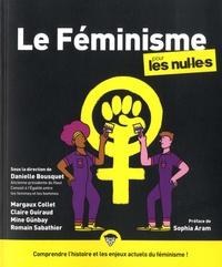 Danielle Bousquet - Le Féminisme pour les nul.le.s.