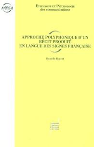 Birrascarampola.it Approche polyphonique d'un récit produit en langue des signes française Image