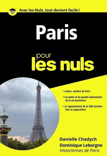 Paris pour les nuls