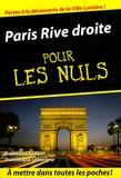 Danielle Chadych et Dominique Leborgne - Paris Rive droite pour les Nuls.