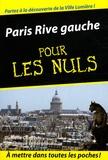 Danielle Chadych et Dominique Leborgne - Paris Rive gauche pour les Nuls.