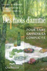 Danielle Choquette - .