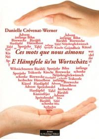 Ces mots que nous aimons - Volume 1.pdf