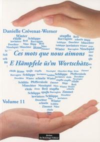 Ces mots que nous aimons - Volume 11.pdf