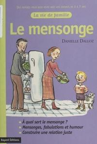 Danielle Dalloz - .