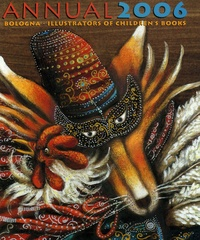 Danielle Dastugue et Sara Fanelli - Annual 2006 Bologna - Illustrators of children's books.
