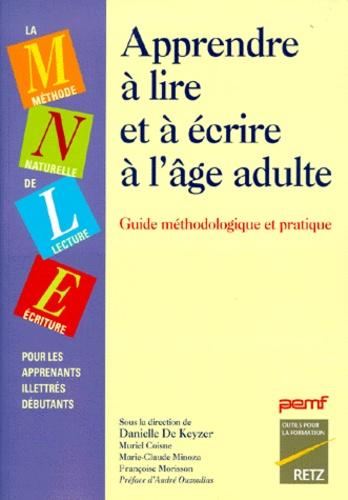 Exercices De Lecture Pour Adultes Illettrés