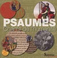 Danielle Delmaire et Marie-Aurore Haingue - Psaumes - Chants de l'humanité.