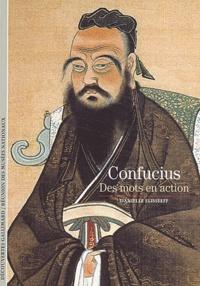 Histoiresdenlire.be Confucius, des mots en action Image
