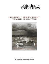 Danielle Forget et Emmanuel Bouju - Volume 44, numéro 1, 2008.