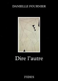 Danielle Fournier - .