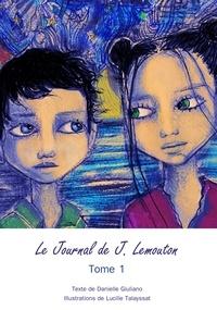 Danielle GIULIANO - Le journal de J. Lemouton.