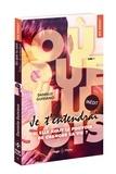 Danielle Guisiano - NEW ROMANCE  : Où que tu sois - tome 1 Je t'entendrai Episode 1.