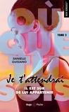 Danielle Guisiano - Où que tu sois Tome 2 : Je t'attendrai.