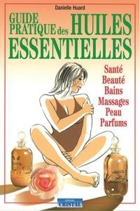 Deedr.fr Guide pratique des huiles essentielles. L'aromathérapie Image