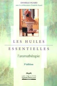Deedr.fr Les huiles essentielles - L'aromathérapie Image