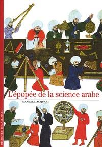 Ucareoutplacement.be L'épopée de la science arabe Image
