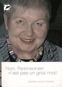 Non! Parkinsonien nest pas un gros mot....pdf