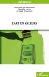 Danielle Lories et Ralph Dekoninck - L'art en valeurs.