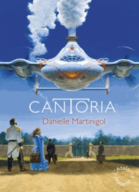 Danielle Martinigol - Cantoria.