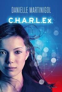 Danielle Martinigol - Charlex.
