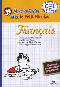 Danielle Mathieu - Français CE1 - Je m'entraîne avec le Petit Nicolas.