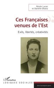 Goodtastepolice.fr Ces Françaises venues de l'Est - Exils, libertés, créativités Image