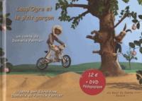 Danielle Perrier - Loup'Ogre et le p'tit garçon - D'après une histoire vraie.... 1 DVD
