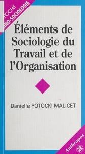 Danielle Potocki Malicet - .