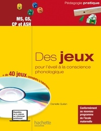Rhonealpesinfo.fr Des jeux pour l'éveil à la conscience phonologique - MS, GS, CP et ASH Image