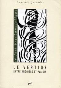 Le vertige - Entre angoisse et plaisir.pdf