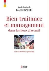 Goodtastepolice.fr Bien-traitance et management dans les lieux d'accueil - De la maternité au grand âge Image
