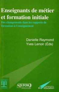 Danielle Raymond et Yves Lenoir - .