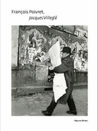 Galabria.be François Poivret, Jacques Villegle Image