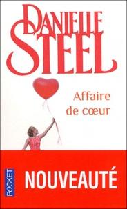 Danielle Steel - Affaire de coeur.