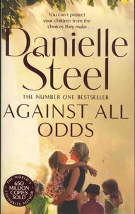 Danielle Steel - Against All Odds.