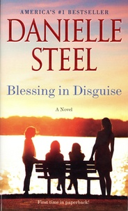 Danielle Steel - Blessing in Disguise.