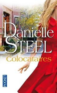 Livres en anglais télécharger pdf Colocataires (Litterature Francaise) par Danielle Steel PDF CHM 9782266235792