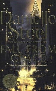 Danielle Steel - Fall from Grace.